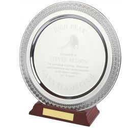Business Awards Salvers