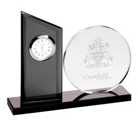 Award Type Clocks