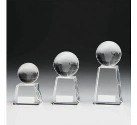 Glass, Crystal & Acrylic Awards Optical Crystal Awards
