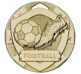 Medals Football Medals