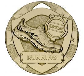 Medals Running Medals