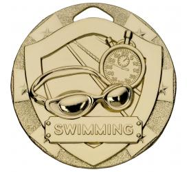 Medals Swimming Medals
