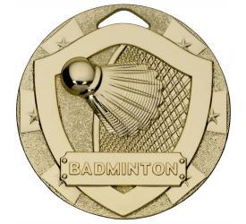 Medals Badminton Medals