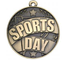School Trophies Sports Day Medals