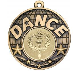 Medals Dance Medals