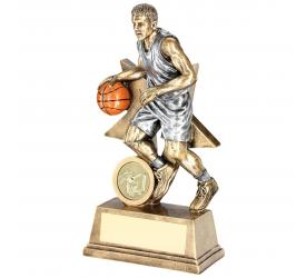 Basketball Trophies Basketball Figurine Trophies