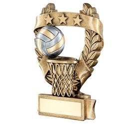 Netball Trophies Netball Trophies