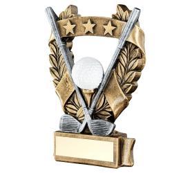 Trophies Golf Trophies