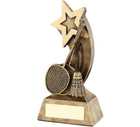 Trophies Badminton Trophies