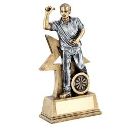 Darts Trophies Male Darts Trophies
