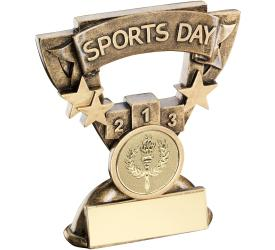 School Trophies Sports Day Awards