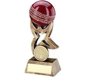 Cricket Trophies Cricket Ball Trophies