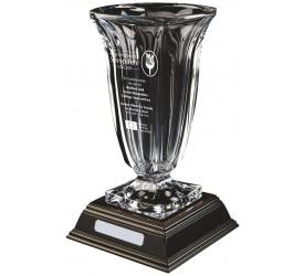 Business Awards Vases