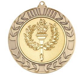 General Achievement Medals 70mm Medals