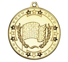 Medals Motorsport Medals