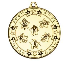 Medals Multisport Medals