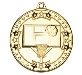 Medals Basketball Medals