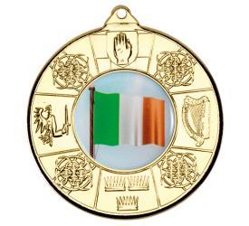 Medals Irish Medals