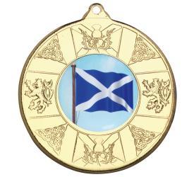Medals Scottish Medals