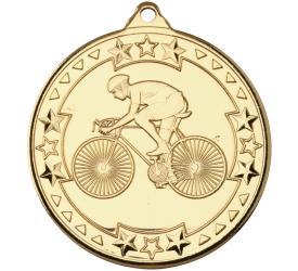 Medals Cycling Medals