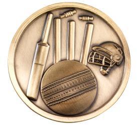 Medals Cricket Medals