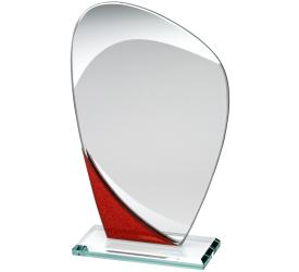 Glass & Crystal Coloured Glass Awards