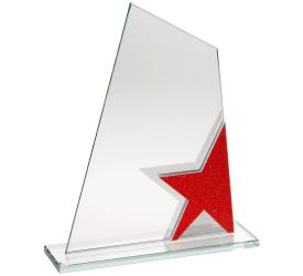 Award Type Glass, Acrylic & Crystal Awards