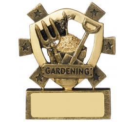 Trophies Gardening Trophies
