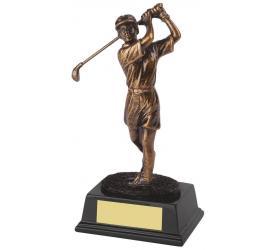 Golf Trophies Female Golf Trophies