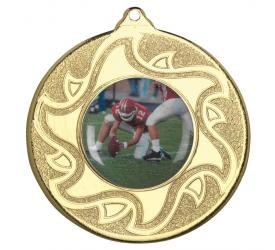 Medals American Football Medals