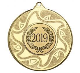 Medals 2019 Medals