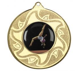 Medals Gymnastics Medals
