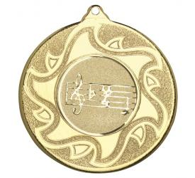 Medals Music Medals