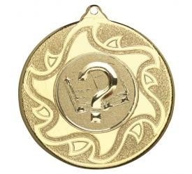 Medals Quiz Medals