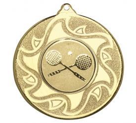 Medals Squash Medals