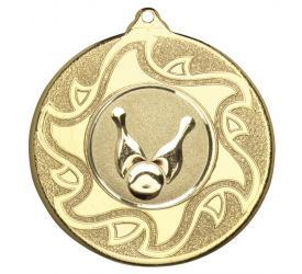 Medals Ten Pin Bowling Medals