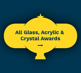 Glass, Acrylic & Crystal Awards All Glass Awards
