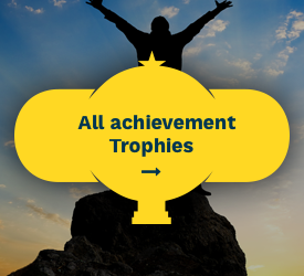 Achievement Trophies All Achievement Trophies