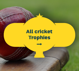 Cricket Trophies All Cricket Trophies