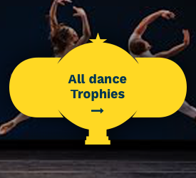 Dance Trophies All Dance Trophies