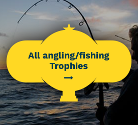 Angling/Fishing Trophies All Angling Trophies