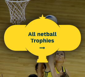 Netball Trophies All Netball Trophies