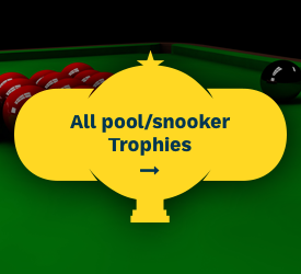 Pool/Snooker Trophies All Pool / Snooker Trophies