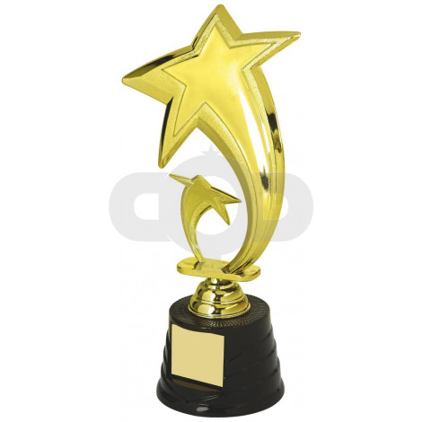 Rising Star Trophy