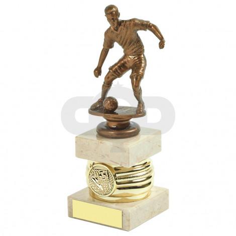 Men's Football Column Trophy