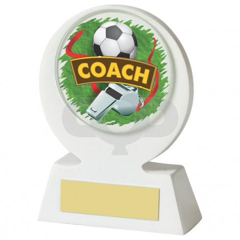 Football Coach Award