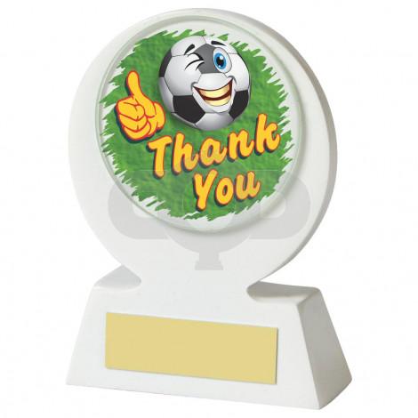 Football 'Thank You' Award