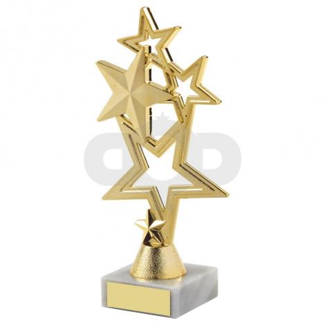 Stars Achievement Trophy