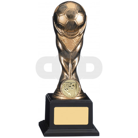 Football Ball Trophy