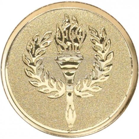 Aluminium Badge